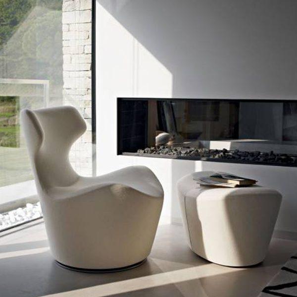 Mini Papilio Lounge Chair Living